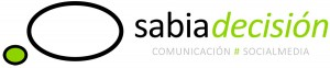 Logo sabiadecisión H MR